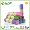Extra Thick 1/4 inch Two Color/Layer/tones Lightweight, Durable, Latex-free, TPE yoga mat