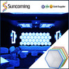 New Innovative RGB in 1 Decoration Light for Ceiling/wall Led Panel
