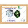 Andrographolide of andrographis extract
