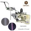 Apprael Machine 4 Stitch Neoprene Industrial Sewing Machine