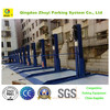 Hot Sale Two Post Car Parking Lift with CE