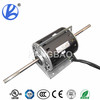 Hydronic Water Cassette Fan Coil Unit Motor
