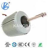 Three-Phase Axial AC Fan Motor