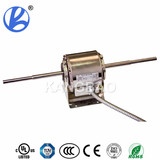 Horizontal Type Air Conditioner Fan Coil Motor