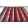 Corrugated asphalt roofing and corrugated siding panels are the original roofing and siding panels and are a traditional staple in agricultural roofing applications. Today, usage of corrugated asphalt roofing and corrugated siding panels has expanded beyo