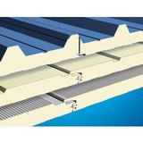 Polyurethane Sandwich Panel / Metal PU PIR sandwich roof panel wall panel