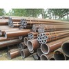 carbon steel seamless pipe;SCH40 pipe
