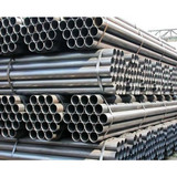 Hot Galvanized carbon steel tube/Pipe round tube/ pipes