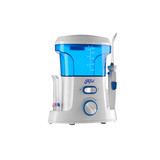 dental flosser with water tank 600ml for your homecare oral irrigator dental spa