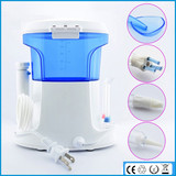 Cleaning & Filling Teeth Equipments Type water flosser electric operated Dental oral irrigator for household