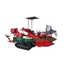 Mini Combine Harvester ( Rubber Track Type )