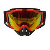 Newest Motocross Helmet Goggle