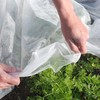 durable/eco-friendly pp spunbonded non woven fabric for plant cover