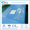 disposable sterile cardiovascualr by pass drape  pack