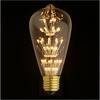 led start St64 led bulb E27 decoration light