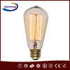 ST64 E26 Vintage light Bulbs 19anchor edison bulb