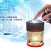 DIY Modern USB Led Solar Night Light Lamp Bedroom Home Deco Romantic Magic Gift
