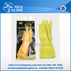 Cheap High quality long sleeve latex household gloves
