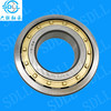 nu228em auto bearing cylindrical roller bearing nj228m brass cage bearing