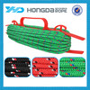 16 strand braided PP/polypropylene rope