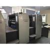 Heidelberg SM74-4 Alcolor Dampening Printing Press