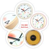 TXL Wall Clock Series-Part 1