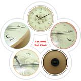 TXL Wall Clock Series-Part 2