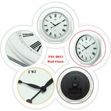 TXL Wall Clock Series-Part 5