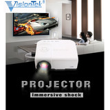 Pocket led Projector VS-320+ full HD cheap mini led projector latest projector mobile phone