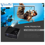 Promotion!!! 1080P support China mini projector