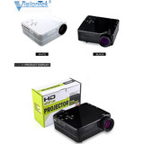 Wholesale 60 Lumens Cheap Full HD 1080p LED Mini Pico Pocket Projector