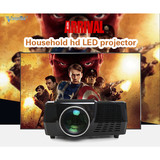 2016 2800 lumens home theater projector 3000:1 full hd 1080p Lcd LED projector
