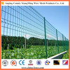 Powder Coated 3D Fence Safety Mesh Fence