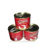 70G-3000G China Hot Sell Canned tomato paste