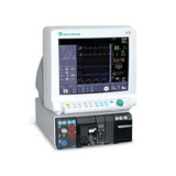 Datex Ohmeda S5 Anesthesia Monitor