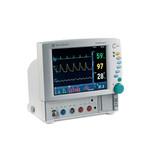 GE Datex Ohmeda Cardiocap 5 Anesthesia Monitor