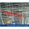 hot dipped galvanized woven wire fence