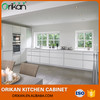 2016 Modern kitchen Cabinet White Lacquer Kitchen Design Layout