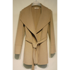 LADIES FASHION COAT/LADIES WOOLEN COAT/ LADIES COAT WITH BELT