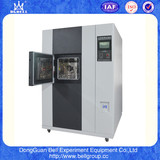 Thermal Shock Testing Machine Three Zone Manufacturer BTS 512