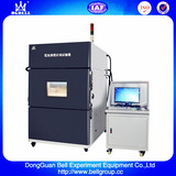Battery Safety Performance Testing Electronic Power Battery Crushing / Squeezing Tester BE 6045 Testing Machine