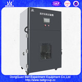 Temperature Controlled Battery Short Circuit Tester Testing Machine