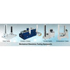 Professional testing Equipment Environmental Chamber Vibration test machine