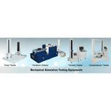 Professional testing Equipment Environmental Chamber Vibration test machine