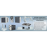 Professional testing Equipment New Products from DGBELL