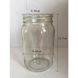 Glass Jar-Das-CWG-16920