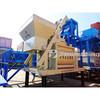 JS1500 electric concrete mixer for sale