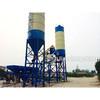 Environmental frendly HZS50 concrete batching plant for sale