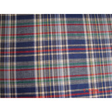 linen cotton fabric for shirt