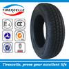 165/70r13, PCR, Passenger Tire, Car Tire, ECE DOT Certificate